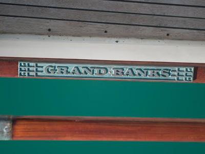 extérieur Grand Banks 42