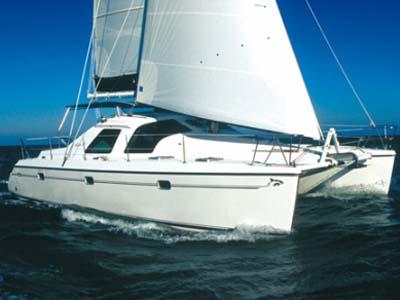 Location bateau  Privilege 37
