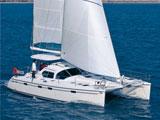 location bateau Privilege 435