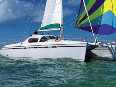 location bateau Privilege 465