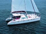 location bateau Privilege 495