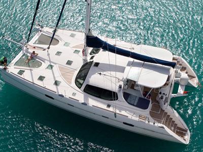 location bateau Privilege 585