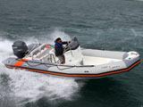 location bateau Pro Open 650