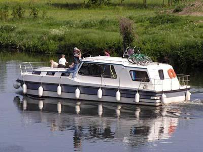 Location bateau  Riviera 1120