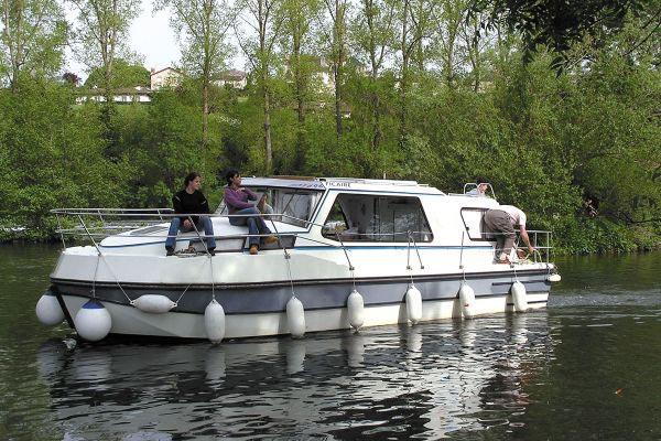 location bateau Riviera 920