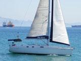 location bateau RO 400