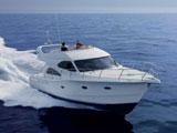 location bateau Rodman 41