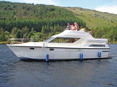 location bateau Royal Star