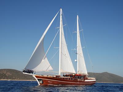 location bateau Sagapo