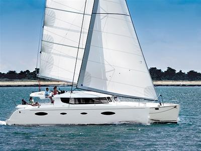 Location bateau  Salina 48
