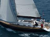 location bateau Salona 40