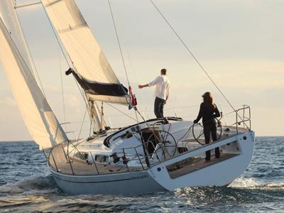 Location bateau  Salona 44