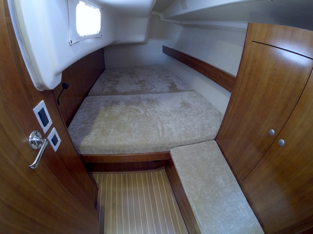 inside Salona 45