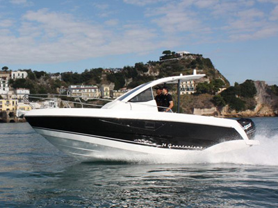 esterno Salpa 24 GT