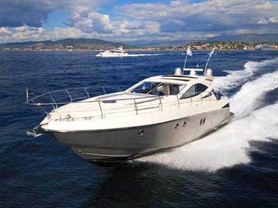 Location bateau  Salpa 50.5