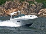 location bateau Sea Ray 375