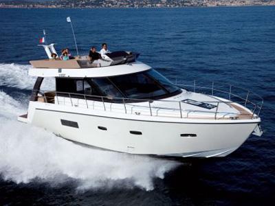 Location bateau  Sealine F42