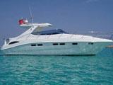 location bateau Sealine S 42