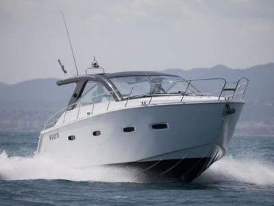 location bateau Sealine SC 35