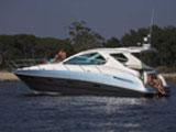 location bateau Sealine SC 38