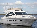 location bateau Sealine T50