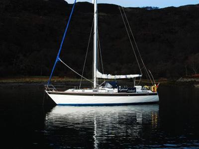 Location bateau  Sealord 39