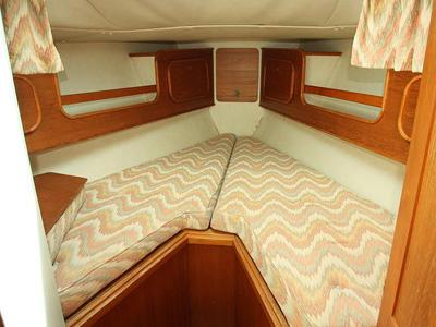 intérieur Sealord 39