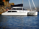 location bateau Seawind 1000