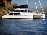 location bateau Seawind 1000 XL