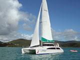 location bateau Seawind 1160