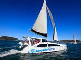 location bateau Seawind 1250