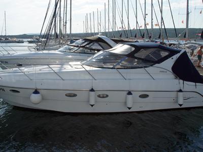 Location bateau  Sessa 40