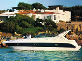 location bateau Sessa C 35