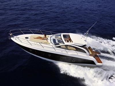 Location bateau  Sessa C 38
