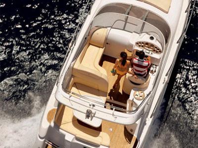 Location bateau  Sessa C30