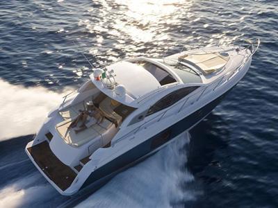 Location bateau  Sessa C43