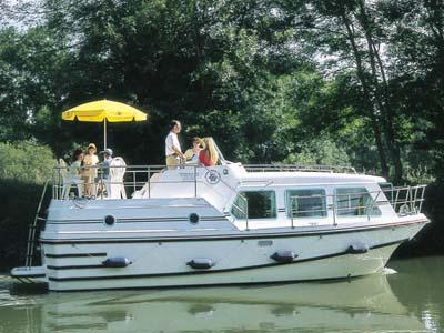 Location bateau  Sheba