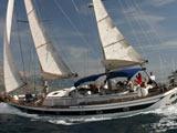 location bateau Sinbadsan