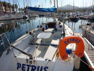 location bateau Sprint 95