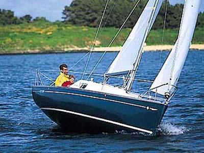 location bateau Sun 2000