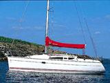 location bateau Sun Fast 32i