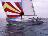 location bateau Sun Legende 41