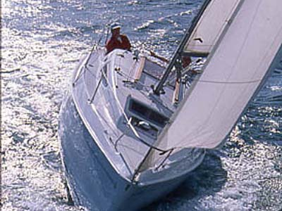 Location bateau  Sun Odyssey 24.2