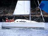 location bateau Sun Odyssey 26