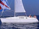 location bateau Sun Odyssey 29.2 DL