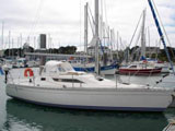 location bateau Sun Odyssey 30