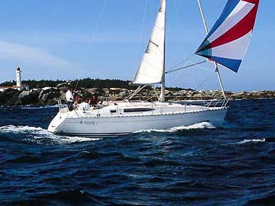 location bateau Sun Odyssey 32.2