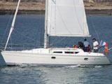 location bateau Sun Odyssey 33.1
