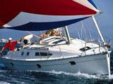 location bateau Sun Odyssey 34.2