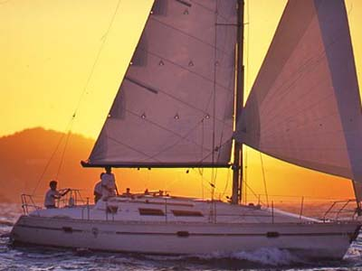 location bateau Sun Odyssey 36